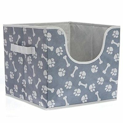 Top Paw Folding Pet Storage Box FREE SHIPPING