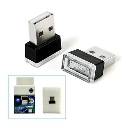 DE USB LED Lampe Sehr Heller Stick Powerbanks Laptops Notebook Lesenacht Licht