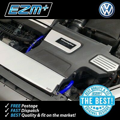 EZM VW Golf 7 MK7 MK7.5 R GTI TSI VWR Racingline R600 REPLACEMENT COOLANT HOSE