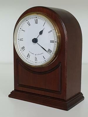 Comitti of London Small Domed Mantle Clock
