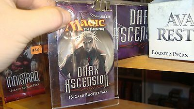 Dark Ascension x1 Booster x1 MTG New unopened MTG Magic the Gathering