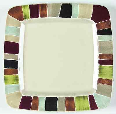 Tabletops Unlimited JENTRY Square Salad Plate S5772987G2
