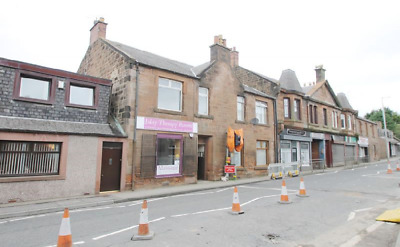 NOW SOLD Property for Sale in Auchinleck NOW SOLD