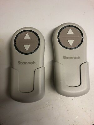 Stannah 260 Remote Controls 868 MHz