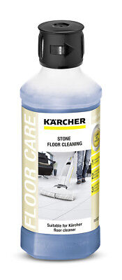 Karcher RM537 Floor Cleaning Detergent for Stone Floors for use with Karcher FC5