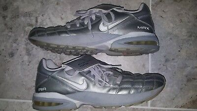online store 843d2 49a7c Super Rare And Highly Desired 2003 Nike Air Max Total 365 Size US11 UK10  VHTF!