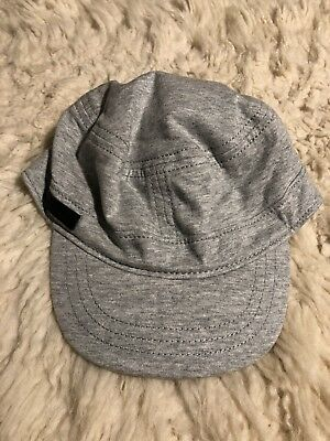 Baby's Burberry Cap - Size 46 - Cotton