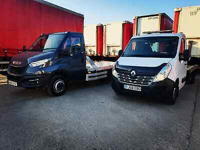 Car Recovery Delivery From Scotland (Glasgow, Edinburgh, Addiewell, Whitburn)