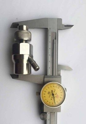 Waterjet Cutting Machine spare part Cutting Head Body and Mixing Chamber