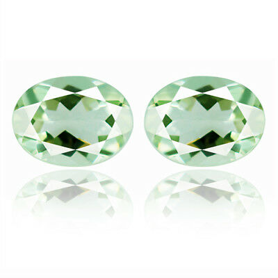 12.05ct 100% Natural earth mined rare top quality green color amethyst prasiolit