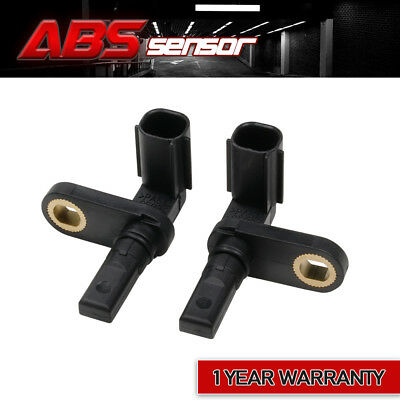 ABS Wheel Speed Sensor Front Right For 08-17 Toyota Sequoia Tundra 89542-0C020