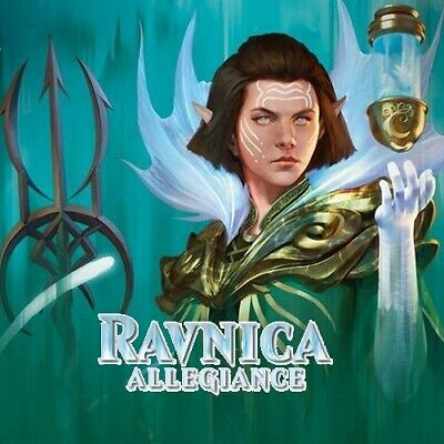 100 Ravnica Allegiance RNA Random Rare Card Lot magic MTG Mint