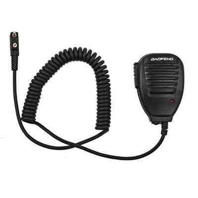 AU Handheld Radio Speaker Microphone Walkie Talkie for BAOFENG UV-5R BF-888S
