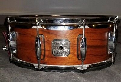 Gretsch Prototype 4 Ply Rosewood Snare 5.5x14