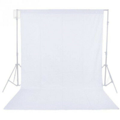 Phot-R 1.6mx3m Photo Studio Non-Woven Machine Washable Backdrop Background...