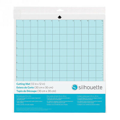 Silhouettes Cameo 12-inch Replacement Cutting Mat