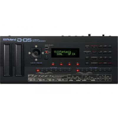 Roland D-05 Boutique Linear Synthesizer (Tatty Box)