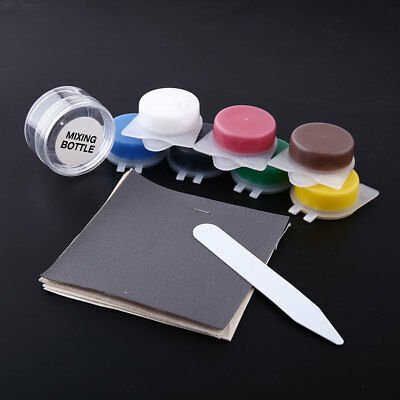 6428 Leather Vinyl Repair Kit Holes Car Boat Seat Home Furniture Reparing Tools