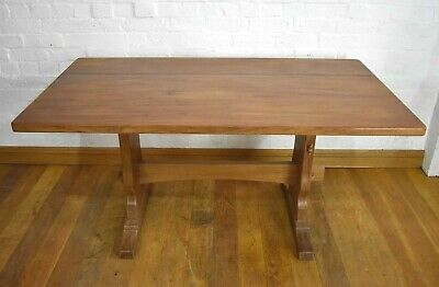 Colin Beaverman Almack farmhouse refectory kitchen dining table