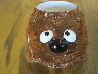 Rowlf the Dog Muppets Cup