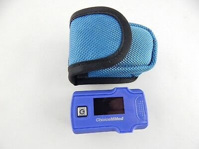 ChoiceMMed OxyWatch CF309 Finger Tip Pulse Oximeter - FREE SHIPPING