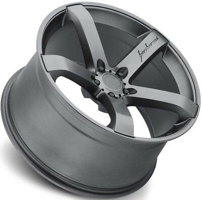 """20"""" Gm Blade Alloy Wheels Fits Audi A4 B5 B7 B8 B9 Saloon A5 Coupe Cabroilet"""