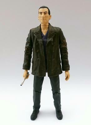 Doctor Who CLASSIC *NINTH 9th Dr* Figure 13 SET SONIC SCREWDRIVER THIRTEEN