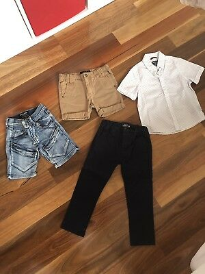 Boys Indie Kids Clothing Size 3