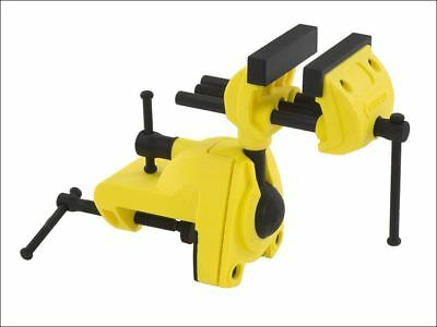Stanley Multi Angle Loisirs Vice 75mm (3in)