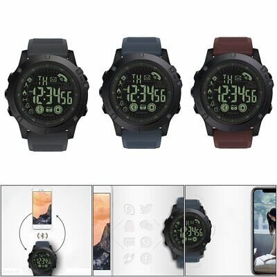 T1 Tact Military Grade Super Tough Smart Watch Every Guy in Israel is Talking E6