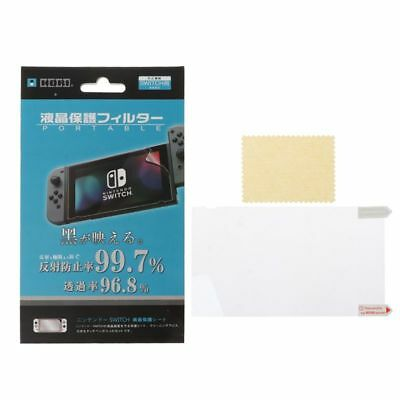 Ultra Clear HD Screen Protective Film Surface Guard Cover for Nintend Switch NS
