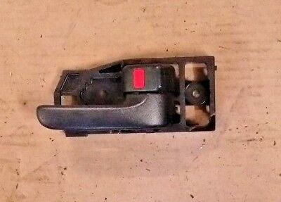 Toyota Rav4 Mk2 Driver Side Front Right O/s/f Interior Door Handle 2000-2005
