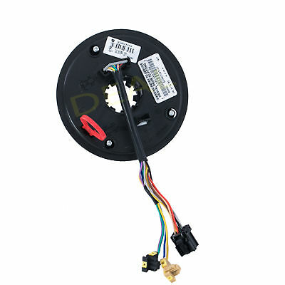 1pc Steering Wheel Column Air Bag Clock Spring Spiral Cable Fit Dodge/Chrysler