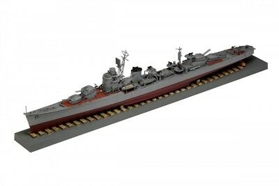 Wave BB102 IJN Destroyer Fuyutsuki 1945 1/350 Scale Kit