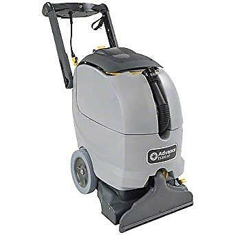 Advance ES300XP Self Contained Carpet Extractor