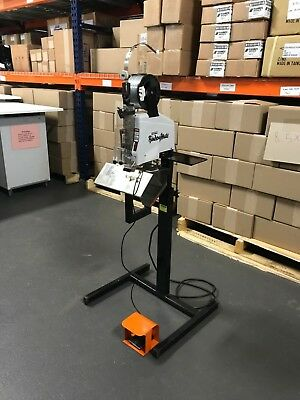 Single BinderyMate 305 Wire Stitcher - Fully-Serviced & Tested - FREE SHIPPING!