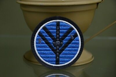 The shield of the Vikings, Embroidered Patch Tactical morale patch