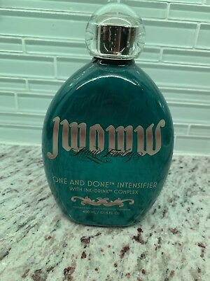 Australian Gold JWOWW One And Done Intensifier Tanning Lotion