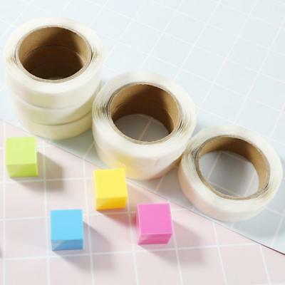 300 Glue Sticky Craft Clear Card Making Removable 5mm Scrapbooking