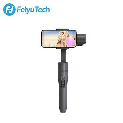 Feiyu Tech Vimble 2 3-Axis Handheld Gimbal Stabilizer for Smartphone with Tripod