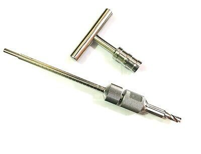 Orthopedic DCS Reamer Surgical Medical Instruments Stainless Steel