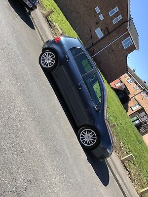 BREAKING 2008 MK5 VW GOLF GT SPORT TDI 140 Bkd BLUe LC5F Most Parts Available