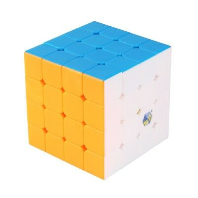4x4x4 Magic Cube Professional Level Fastest Speed Cube For World Record