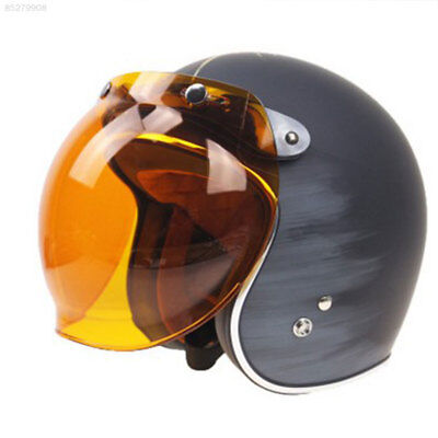 3B9E Clear Motorcycle Safety Lens Base