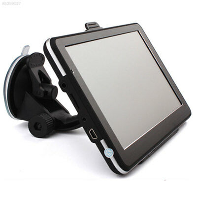 DD82 Car Navigator MP3 FM Electronic Album Vehicle GPS Navigator