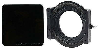 10 Stop ND 3.0 Filter kit for 62mm, 67mm, 72mm, 77mm, 82mm lenses Includes CPL