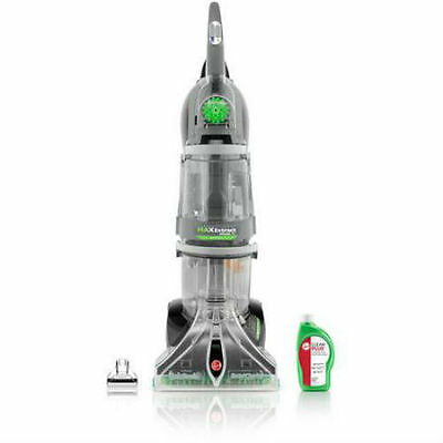 Hoover Max Extract Dual V WidePath Carpet Washer, F7412900 Pet Cleaner Spring
