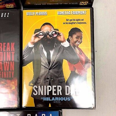 Cards Against Humanity Game Dad Pack Expansion DVD Sniper Dad Brand New Sealed