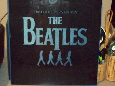 The Beatles 2019 Collectors Edition Abbey Road  16 Month Calendar