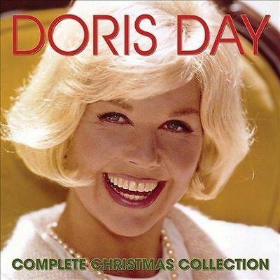 DORIS DAY: The Complete Christmas Collection. CD